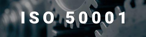 ISO 50001 et SMé - Teeo