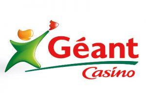 Géant Casino certifié ISO 50001 accompagné par Teeo
