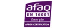 La solution SMART SIME au cœur de la certification EN 16001/ISO 50001