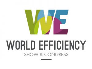 TEEO au salon World Efficiency du 13 au 15 octobre à Paris