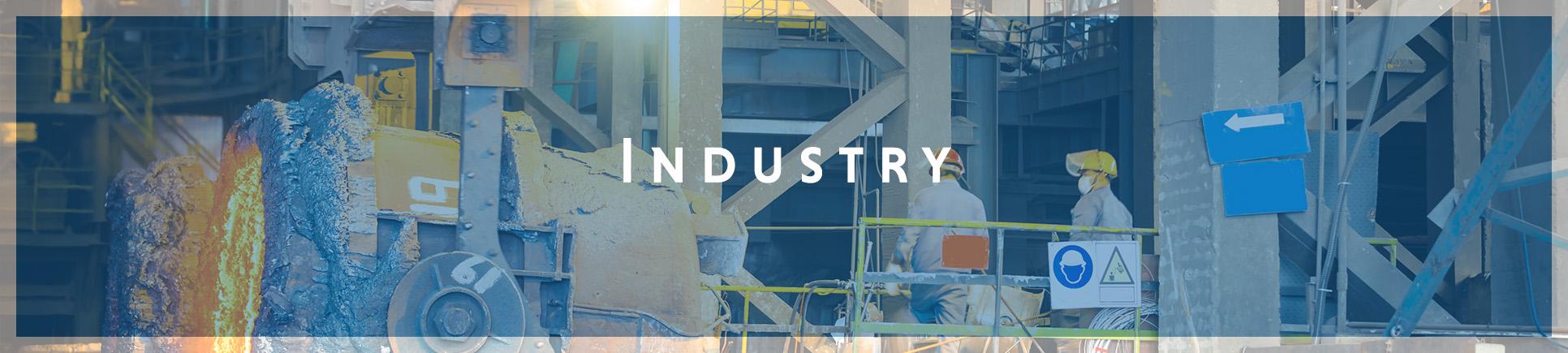 Industry - Teeo