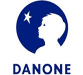 Danone Client Logo