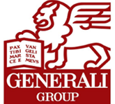 Logo Client Generali Group